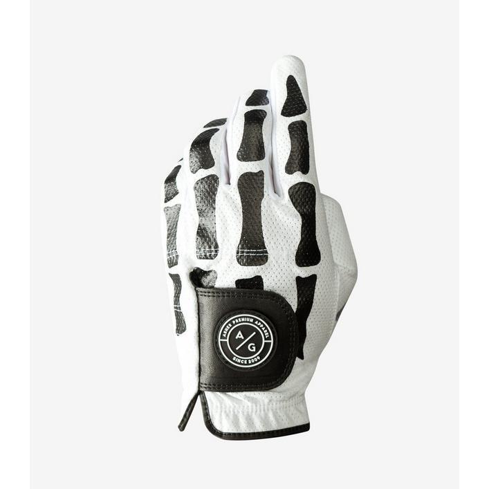 CoolTech White DeathGrip Glove