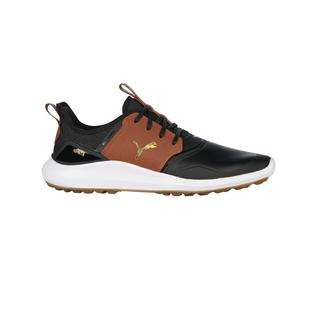 Men's Ignite NXT Crafted Spikeless Golf Shoe - Black/Brown