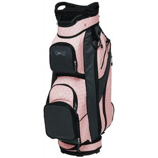 Rose Gold Cart Bag