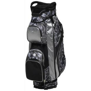 Shaded Leaf Cart Bag