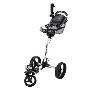 Chariot 360 à trois roues