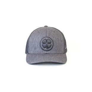 Men's Bamboo #3 Adjustable Cap