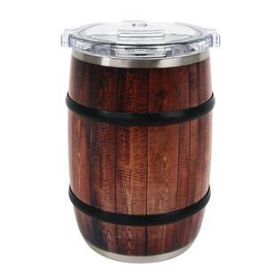 Barrel 12oz Cup