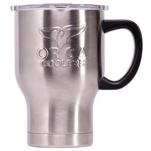 Chaser Cafe 20oz Mug
