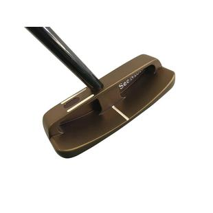 Copper PCB Putter
