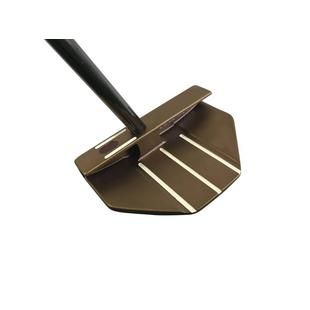 Tri Mallet Copper Putter