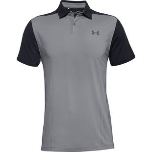 Men's Vanish Course Short Sleeve Polo