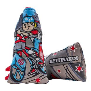 Betti Boy Chi-Town Blade Headcover