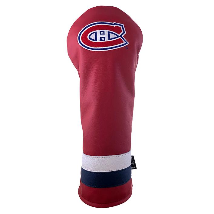 Montreal Canadiens Home Headcover