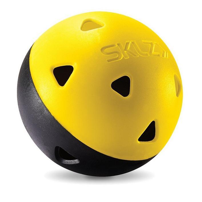 Balles d'entraînement Impact