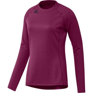 Women's COLD.RDY Nock Neck Long Sleeve Top