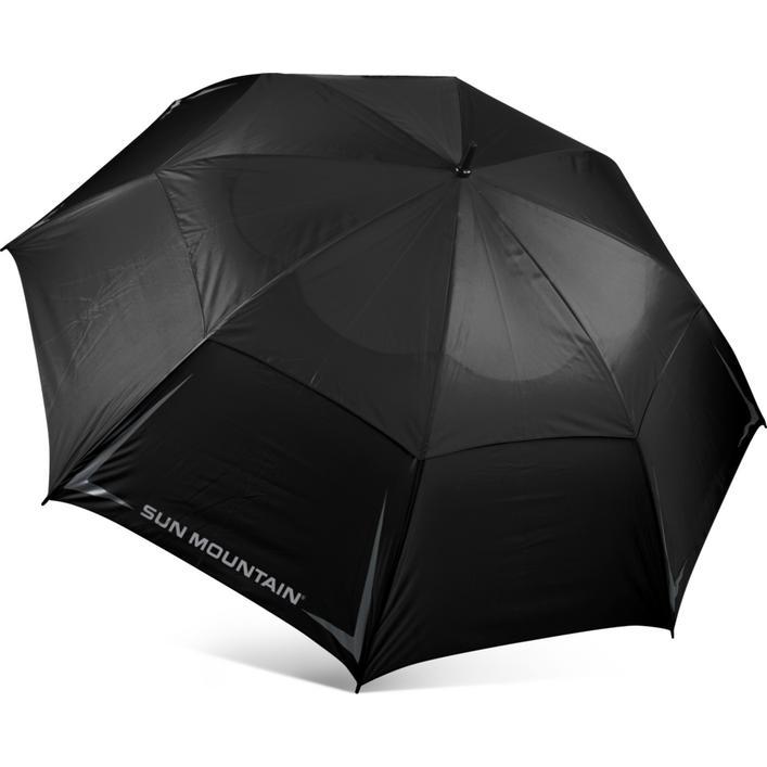 Parapluie à déploiement manuel - 68 po