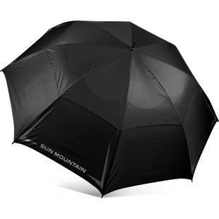 Parapluie à déploiement automatique de 62 po