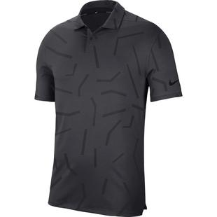 Men's Dri-Fit Vapor Line Jacquard Short Sleeve Polo