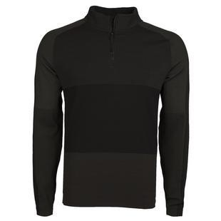 Men's Dri-Fit Vapor 1/2 Zip Pullover