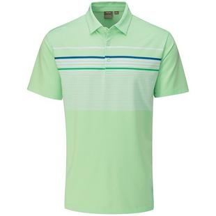 Men's Spencer Short Sleeve Polo