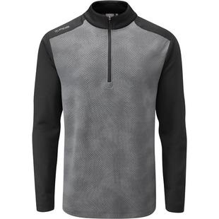 Men's Vertical 1/2 Zip Pullover