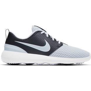 Men's Roshe G Spikeless Golf Shoe - Grey/Black/White