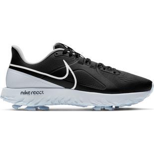 Men's React Infinity Pro Spiked Golf Shoe - Black
