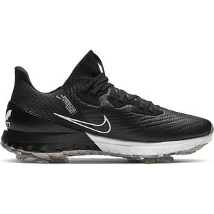 Men's Air Zoom Infinity Tour Spiked Golf Shoe - Black