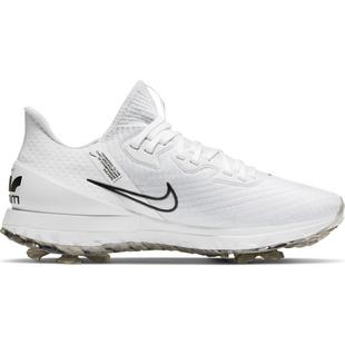 Men's Air Zoom Infinity Tour Spiked Golf Shoe - White
