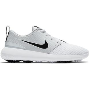 Women's Roshe G Spikeless Golf Shoe - White/Grey/Black