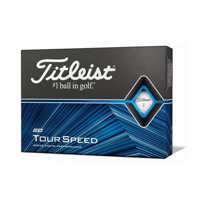 Balles Tour Speed