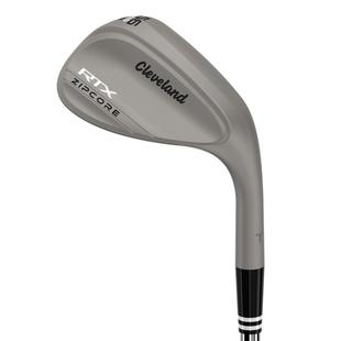 RTX Zipcore Raw Wedge with Steel Shaft