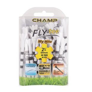 Zarma FLYtee 30 Pack - 2-3/4 Inch