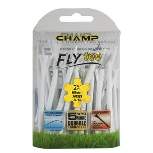 Tés FLYtee - 2,75 po (Paquet de 30)