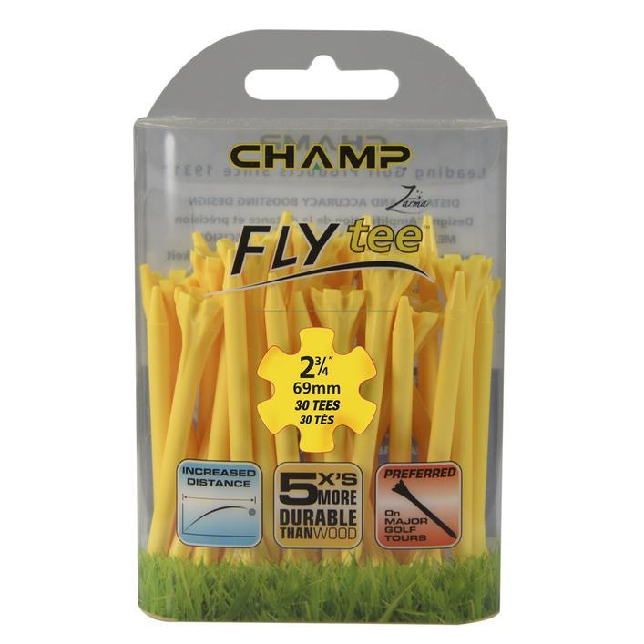 FLYtee 2-3/4 Inch Tees (30 Count)