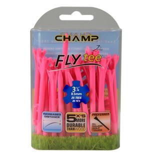 FLYtee 25 Pack - 2-3/4 Inch