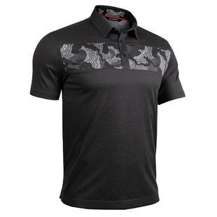 Men's Magnum IP Short Sleeve Polo