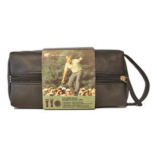 Junior Dopp Bag with Shower Gel