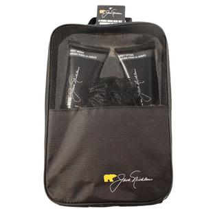 Shoe Bag Set with Shower Gel