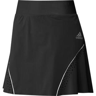 Women's Perforated Skort