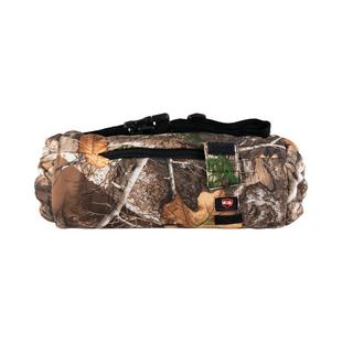 Heated Pouch - Realtree Camo