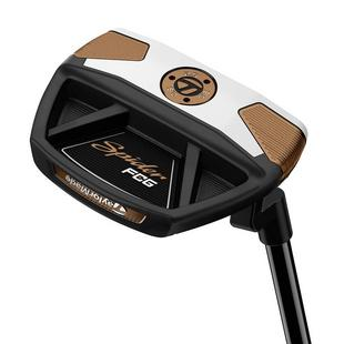 Spider FCG Single Bend Putter