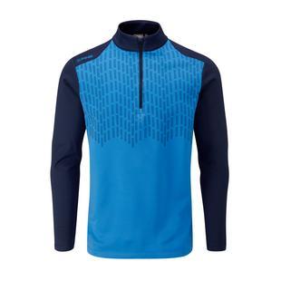 Men's Nordic 1/2 Zip Pullover