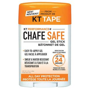 Chafe Safe Gell Stick