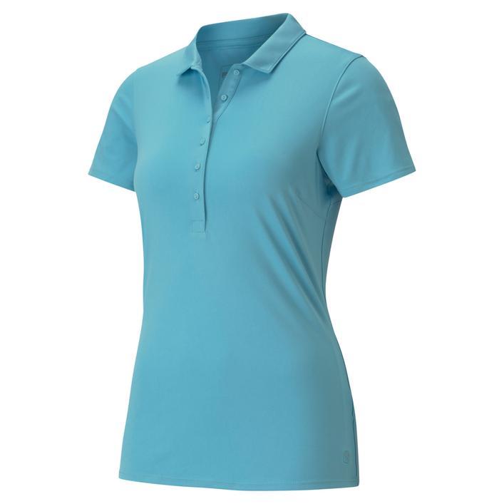 Women's Rotation Short Sleeve Polo