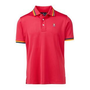 Men's Formby Sports Short Sleeve Polo