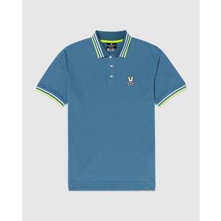 Men's Woburn Sports Short Sleeve Polo