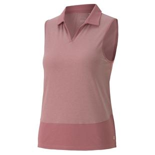 Women's Breeze Sleeveless Polo