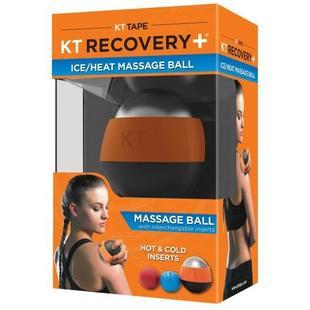 Balle de massage pour récupération