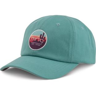 Women's Iconic Adjustable Cap