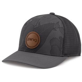 Women's Kona Snapback Cap