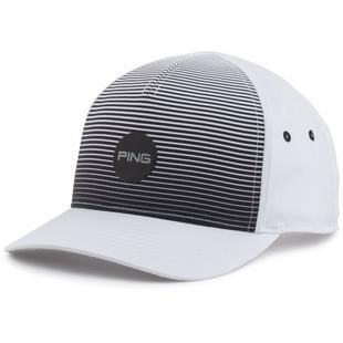 Men's Sport Stripe Snapback Cap