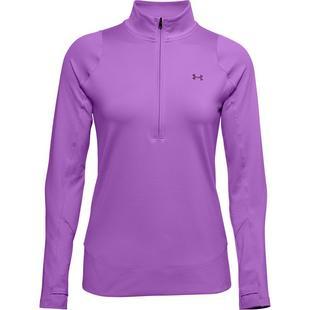 Women's Storm Midlayer Mock Half Zip Sweater