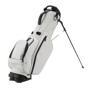 VLX Stand Bag - White
